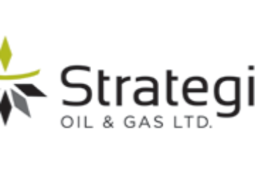 Strategic Oil & Gas Ltd. Announces Annual and Fourth Quarter 2017 Financial and Operating Results