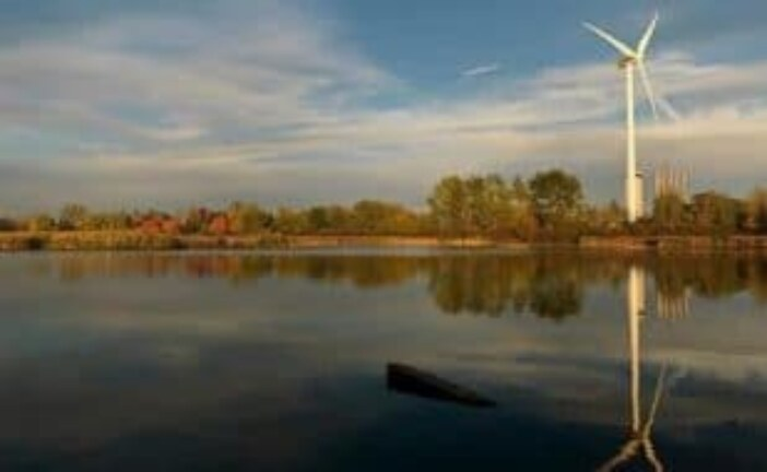 What is the most economic source of new electricity generation for Ontario?