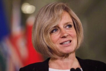 'A clear message:' Alberta proposes legislation to limit oil shipments
