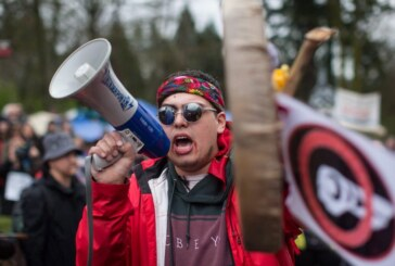 Varcoe: After a tumultuous two-week national debate, support grows for Trans Mountain pipeline