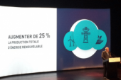 Quebec's 2030 energy policy – Wind energy serving ambitious targets
