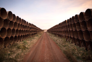 TransCanada plans to start clearing land for Keystone XL pipeline this fall