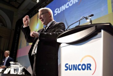 Suncor CEO 'encouraged' new pipelines will be built after Trudeau visit