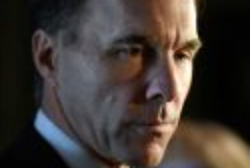 As frustrations in the oilpatch mount, Morneau's Calgary speech sells out in hours