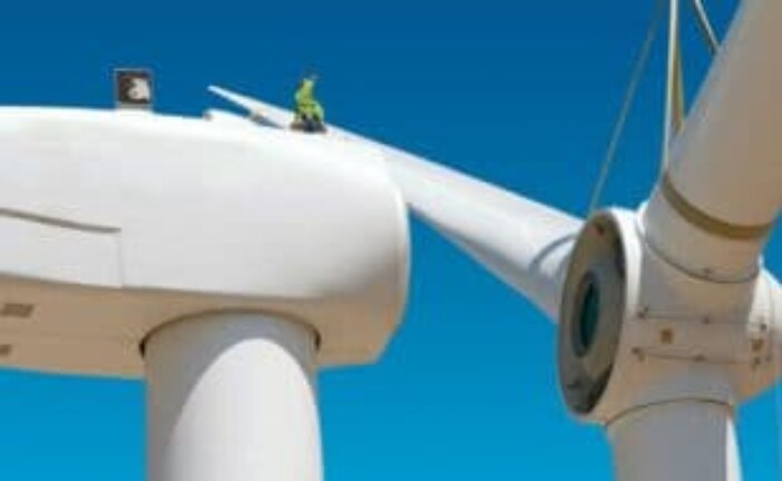 The future is now: Opportunities for Canada's maturing wind farms