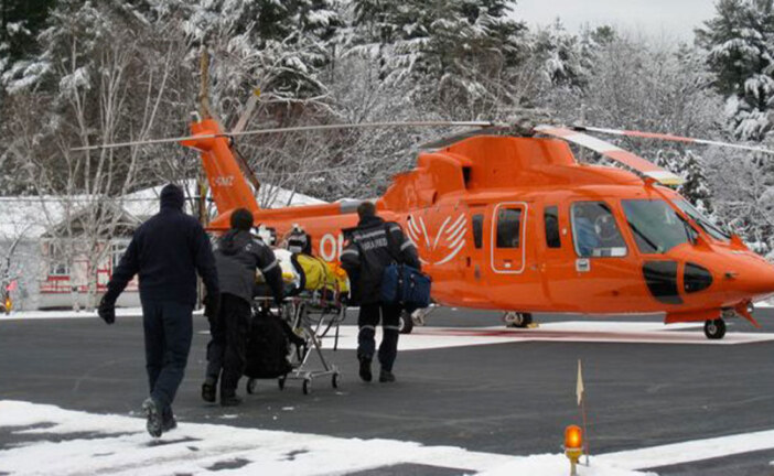 ORNGE's mistakes led to deaths of four in 'flight into total darkness,' court told
