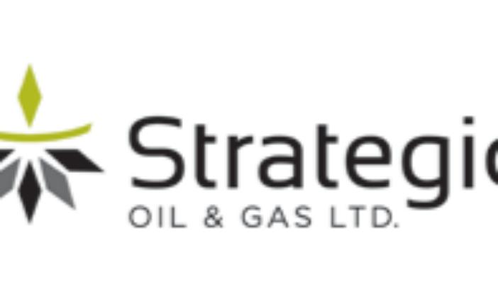 Strategic Oil & Gas Announces Management Changes