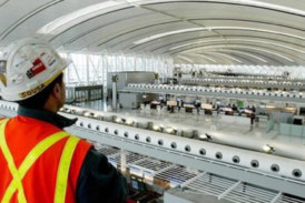 'The Canadian construction sector is for sale,' as Aecon looks for a bidder