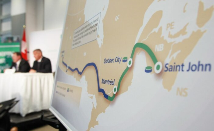 Yedlin: Energy East review risks regulator's reputation