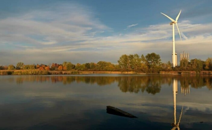 Wind energy's role in an increasingly sophisticated electricity grid