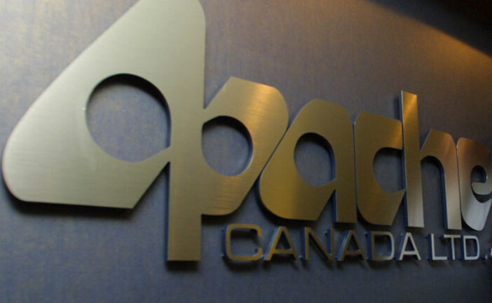 Apache Corp.'s nearly $1B divestment from Canada part of a planned shift toward the Permian