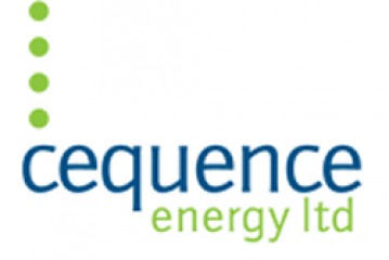 Cequence Energy Announces 2017 Second Quarter Financial and Operating Results