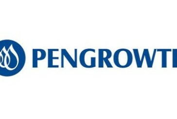 Pengrowth Announces Closing of $300 Million Olds/Garrington Area Asset Sale
