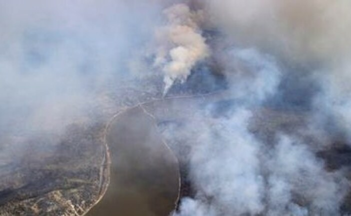 Fort McMurray wildfire fraudsters abuse goodwill