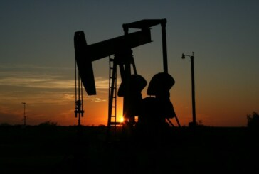 Oil prices settle flat after testing three-week lows