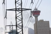 Government agency's presence in Alberta's power market could spook investors, report warns
