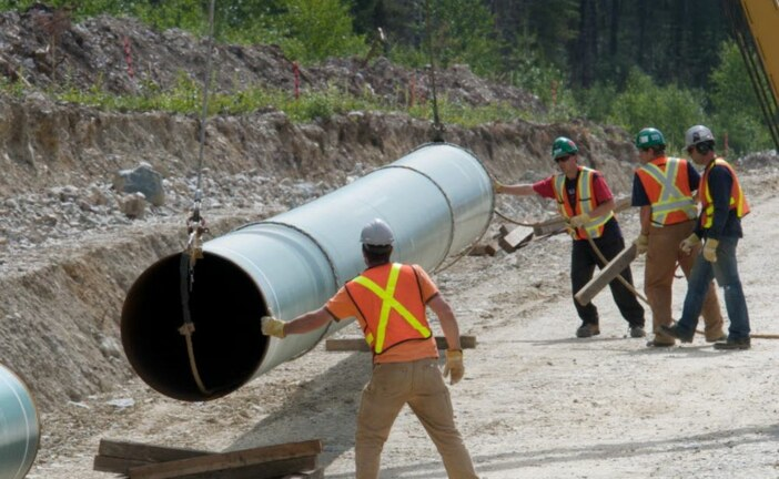 First Nation leaders to press Desjardins to stop funding oilsands pipelines