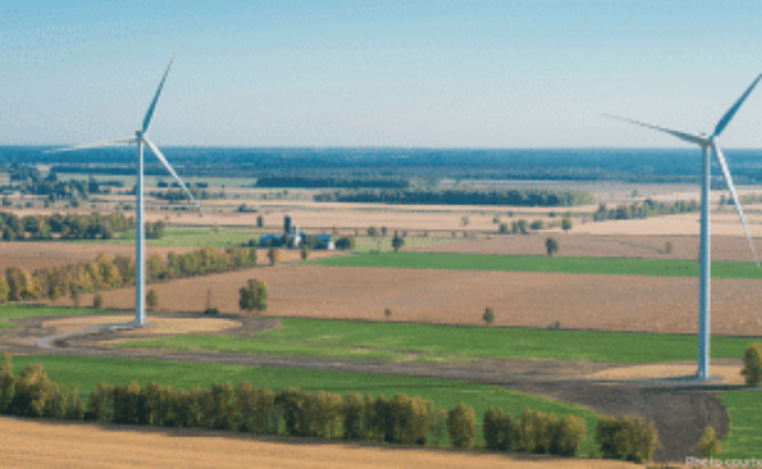 Adding more wind to the Ontario grid: no problem!