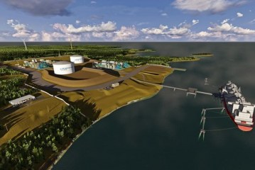 Interest in N.S. liquefied natural gas projects ramps up as producers look east