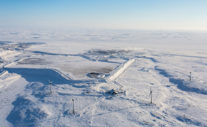 How Canadian mines could supply the clean energy transition