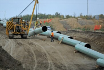 Small Calgary firm looking to shake up pipeline industry with new leak detection tech