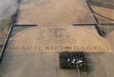 Keystone XL hearings turn to dirt — a vital issue in U.S. agricultural heartland