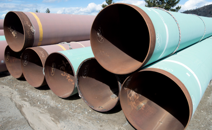NEB clears path for TransMountain construction following audit