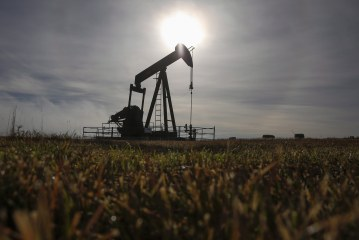 If the 'end of oil' is upon us, why's demand for crude rising at near-record pace?