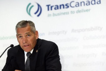 TransCanada may abandon Energy East pipe facing tougher review