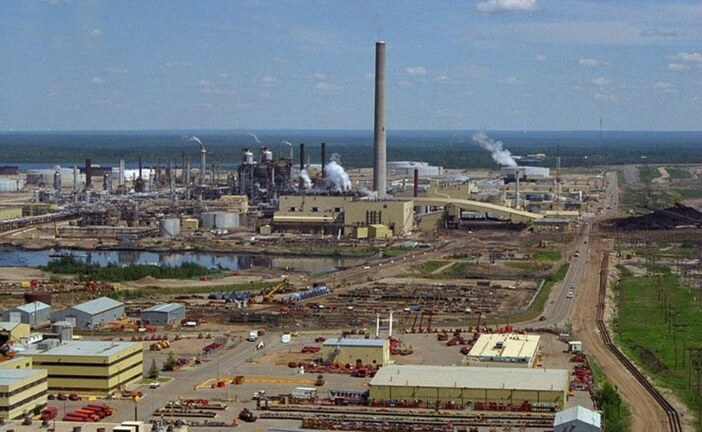 Foreign exodus from oilsands has followed investment frenzy