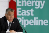 TransCanada cancels $15.7B Energy East pipeline project