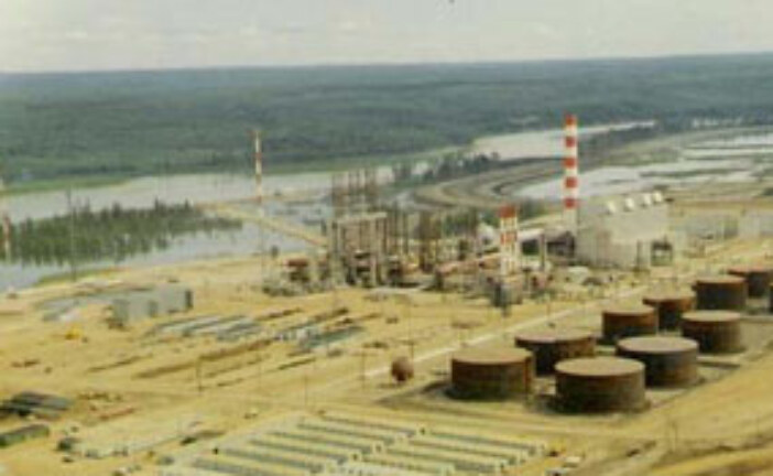 Today marks the 50th anniversary of revolutionary Great Canadian Oil Sands Limited, the precursor to Suncor Energy