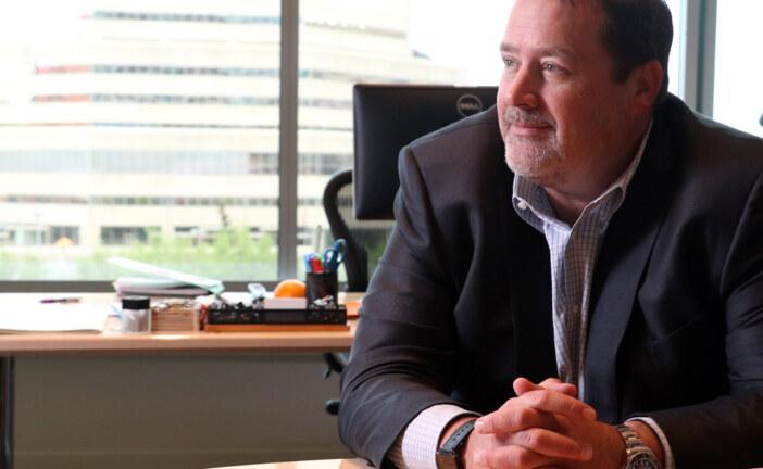 Cenovus taps TransCanada veteran Alex Pourbaix for new CEO