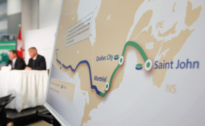 Energy East latest in a string of projects worth $56B abandoned amid 'dysfunctional' policy