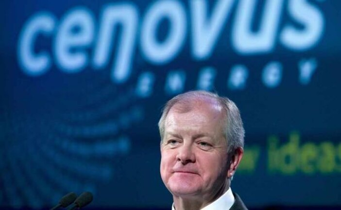 'It's a deal perfectly representative of our time': Surprising buyers come forward for Cenovus assets in $1.3B deal