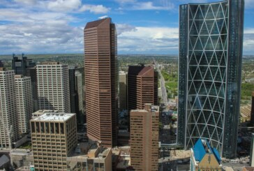Varcoe: Nenshi seeks to extend cap on business tax shift as downtown vacancy rate stabilizes