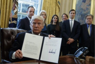 Trump administration: Court can't suspend Keystone XL decision