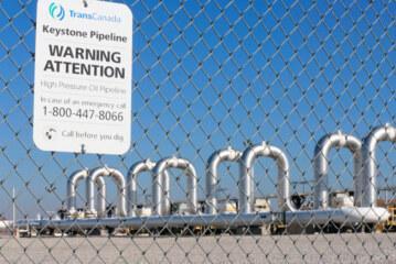 TransCanada asks Nebraska to reconsider approval of alternate Keystone pipeline route
