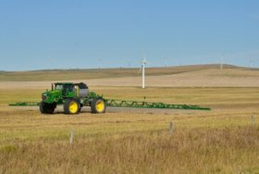 Wind energy powering up in Saskatchewan