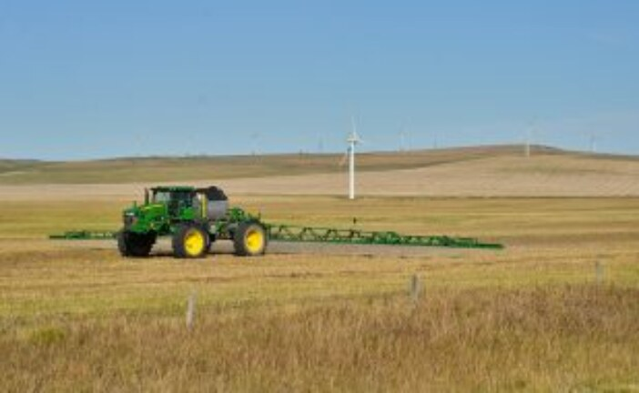 Wind energy powering up in Saskatchewan