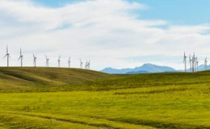 Wind energy largest source of new electricity generation for over a decade