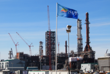 Sturgeon Refinery oilsands pipeline goes into service