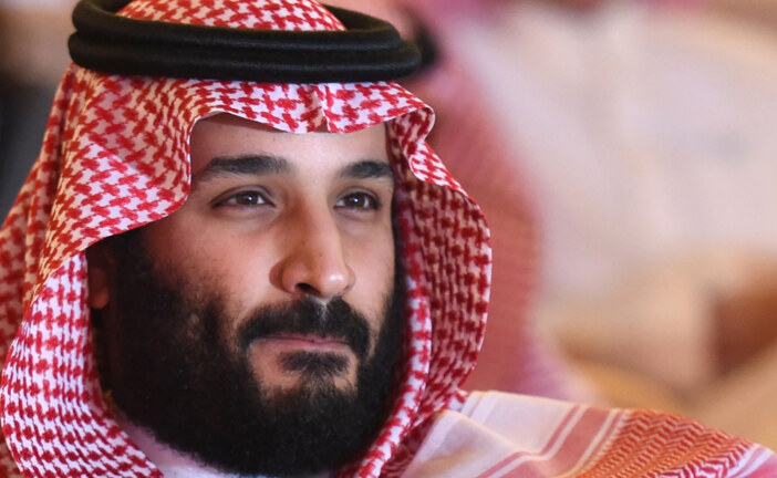 Saudi billionaires said to move funds to escape asset freeze