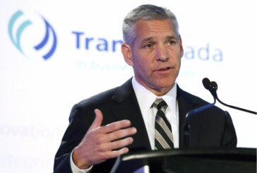 TransCanada says it expects enough shipper support to advance Keystone XL pipeline