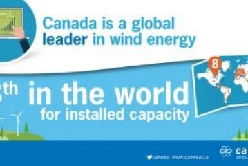 Wind energy industry chalks up strong year
