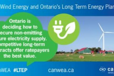 Ensuring the best value for ratepayers key to Ontario's LTEP