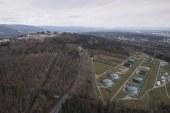 Kinder Morgan shares soar on Trans Mountain pipeline decision