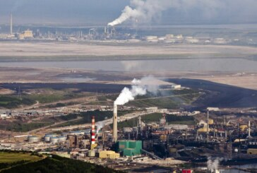 Alberta goes airborne to monitor oilsands greenhouse gas emissions