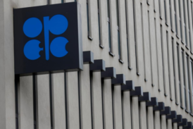 US crude rises 1% to 4-month high, supported by OPEC supply cuts
