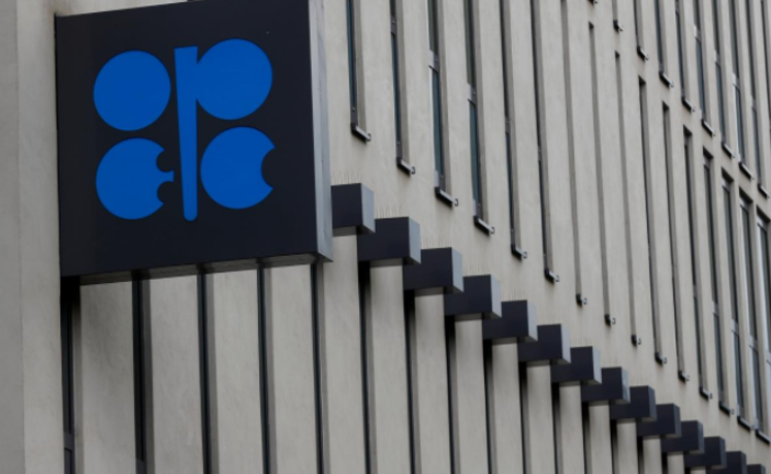 Oil jumps as OPEC agrees to modest output hikes